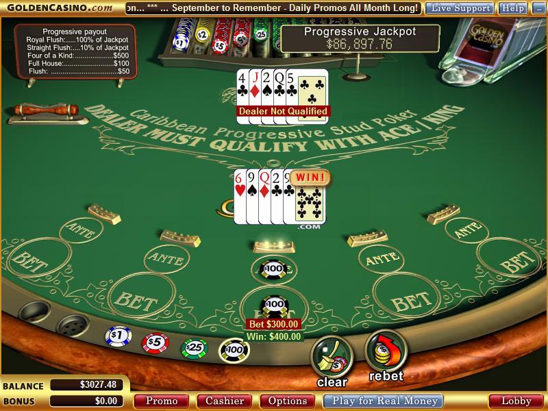 golden casino online www jetztspielen
