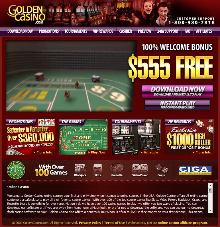 golden casino online www.kostenlosspielen