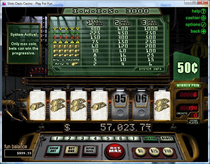 Casino Info