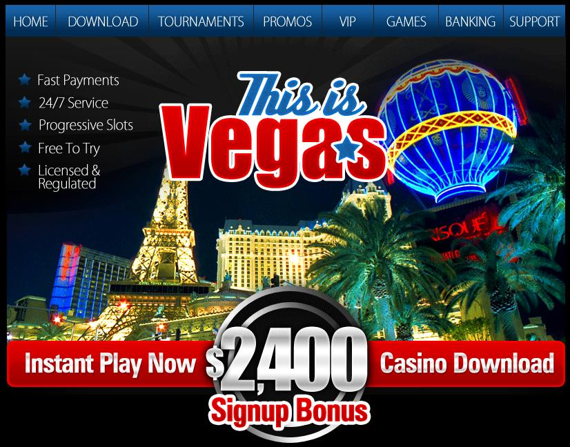 This is vegas casino review casino no deposit codes